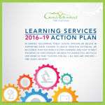 Learning Services Action Plan