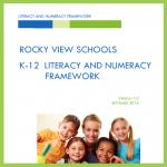 K-12 Literacy Framework